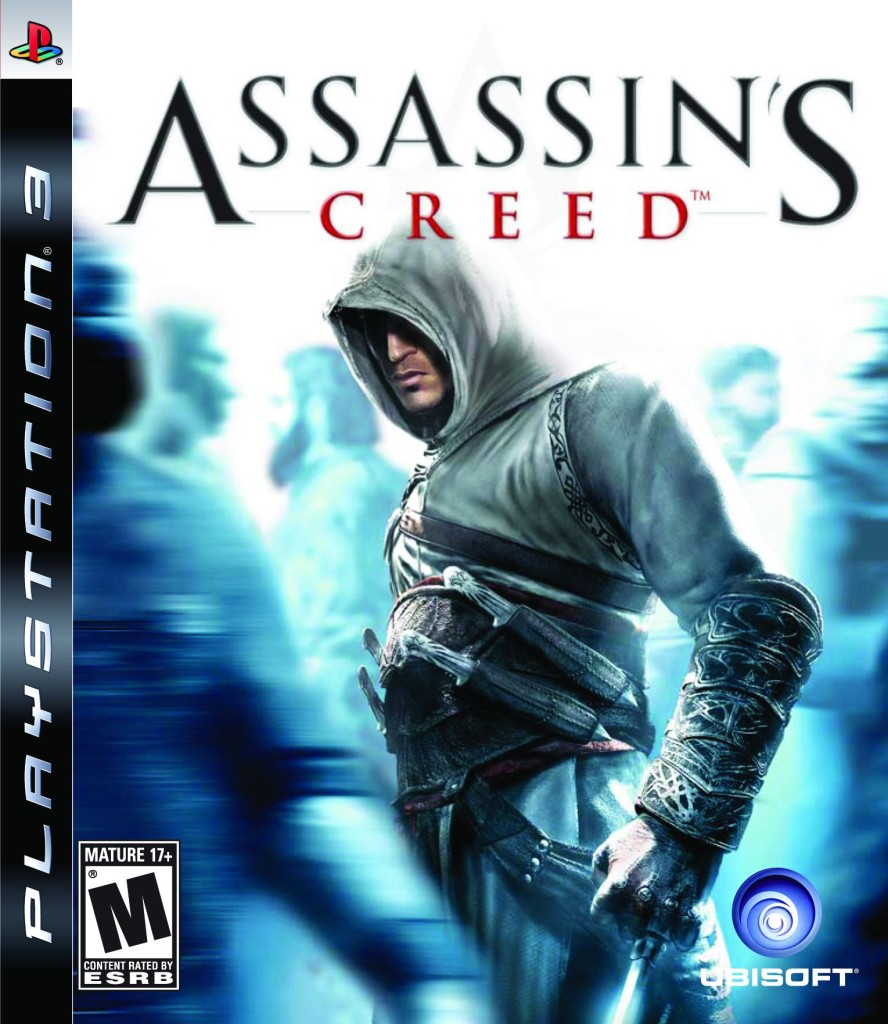 Assassin's Creed 2007